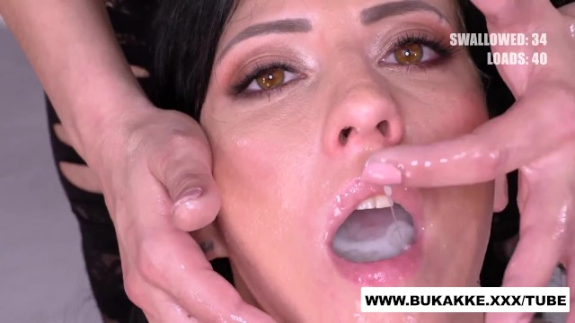 Download 'Glory Hole Dick Swallower get's Facial in BTS - bukkake.xxx' with PornhubDownloader