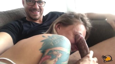LIFE OF AN AMATEUR POLISH COUPLE, WATCH AND JOIN OUR PH FANCLUB