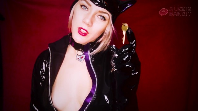 Nudist calendar florida keys Catwoman snatched your chastity key - alexis bandit