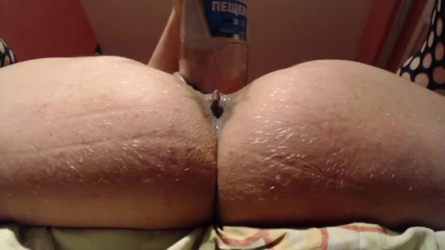 Wide streched pussy Pussy fuck and strech with all big things around me,squirt and pussy spread