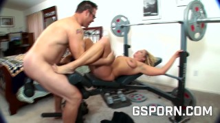 Samantha Rose fucking with her couple