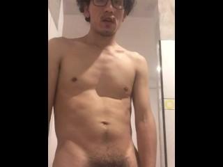 Masturbation/handjob/hace novia y para y