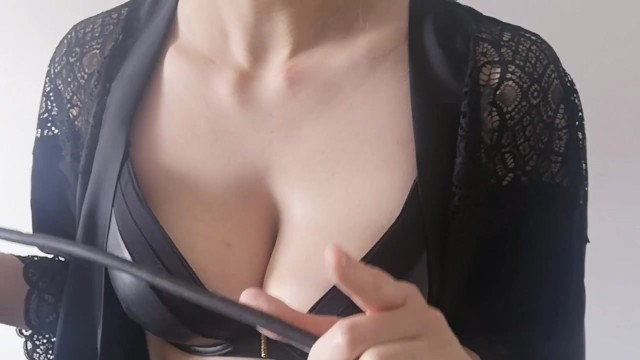 Cock control denial orgasm Be good for your mistress... cruel and intense orgasm denial asmr / joi