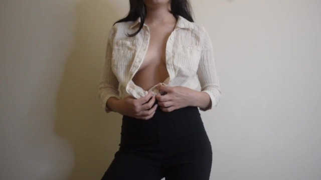 Make you own naked juice Teacher cei - teacher makes you eat your own cum as punishment
