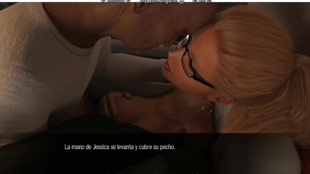 Jessica elwood nudes Jessica oneils - historia - parte 8