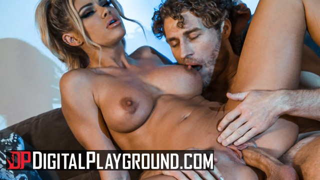 Sexy woman on playground Digital playground - sexy assassin jessa rhodes takes a break for some dick
