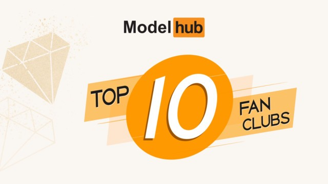 Media sex education programs Pornhub model program top fan clubs of april 2020