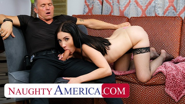 Asian diversity in america Naughty america jazmin luv goes to town on an older cock