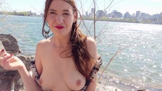 Porno filmy zdarma - Gypsy Dolores Inhale 32 Smoking Fetish And Urban Nudism By
