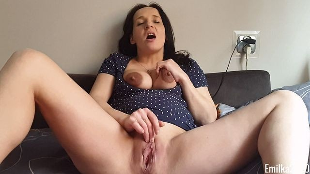 Real sex daily motion Daily relax with my sensitive, pregnant juicy pussy: nice, pleasant and wet