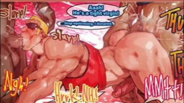 Gay porn tube homemade Duke nukem gay porn - hentai cartoon - yaoi bara hard - gay comic