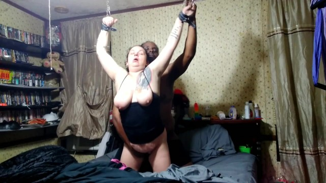 Exploring new Pleasure Bondage Fetish  preview