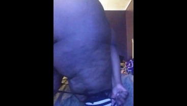Indigo - This Big Body Needs Daddy to Handle it.