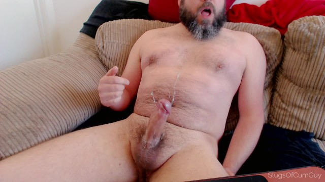 Cock cumming solo Jerking off cum while watching luxurygirl suck cock