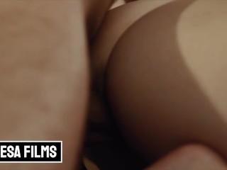 Bellesa – Bffs Jane Wilde, Emma Straletto share cock