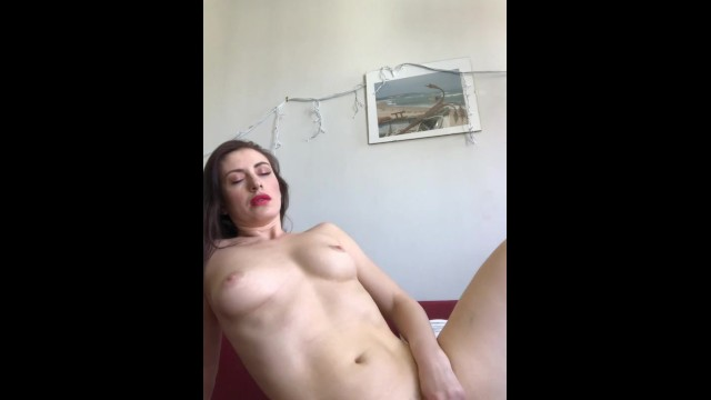 Meaning of fuck video My very loud moaning orgasm - i cum so fucking hard sorry neighbors