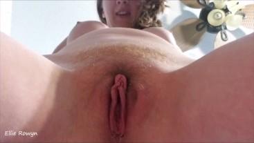 Ellie Rowyn: Cuck Facesitting CEI and JOI
