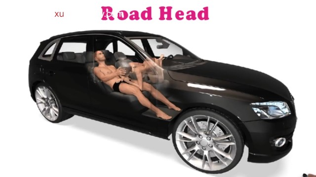 Woman on top position hot sex Best car sex positions