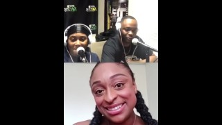 The Hotspot Lounge Interview with Carmen Hayes (part 2)