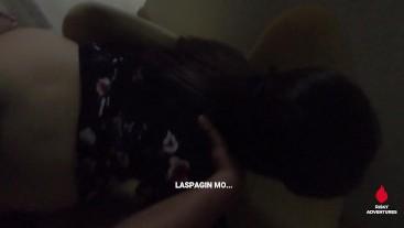 Cheating Pinay Neighbor Begging To Get Fucked Cumshot - Laspagin Mo Ko