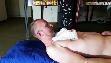 Nike Air Max Trampling