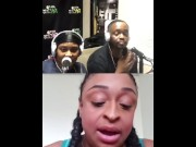 The Hotspot Lounge Interview with Carmen Hayes (part 1)