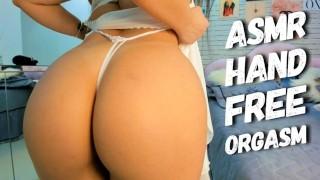 Porno gratuit - Asmr - Emanuelly Raquel Pour Un Orgasme Mains Libres Intense - Gros Seins