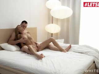 White Boxxx – Passionate Morning Sex And Creampie With Gorgeous Nancy A