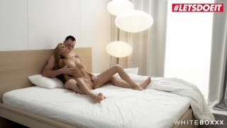 White Boxxx - Passionate Morning Sex And Creampie With Gorgeous Nancy A