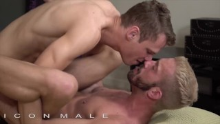 Icon Male - Stepbrother desires fucked have his brothers dick