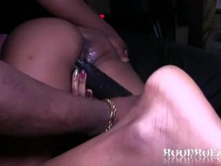 Anal with Tiara Malone