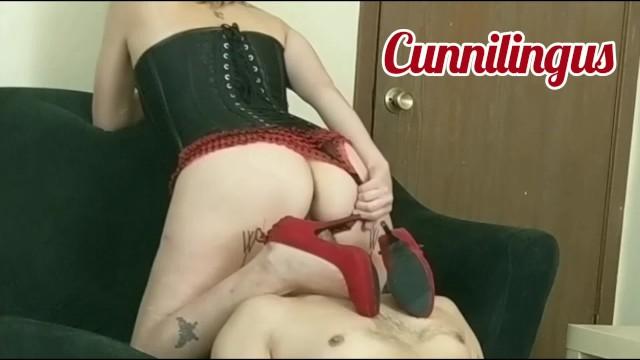 Preview sex trailers Crimsoncream promo trailer
