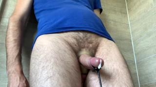 Zdarma Hd porno filmy - Elektro Stimulace: Spousta Precum A Hands Free Orgasmu, Odhad