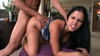 BANGBROS - Curvy Latina Diamond Kitty Getting Her Lovely Big Ass Banged