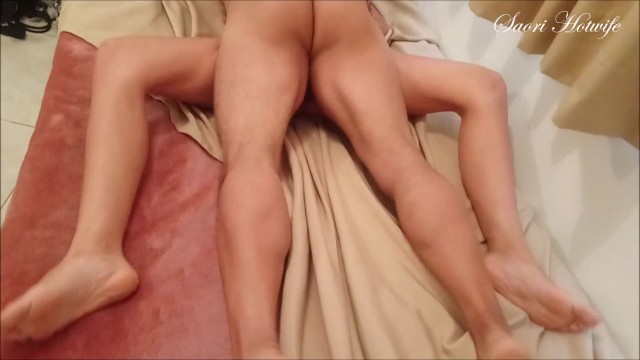 Husbands dildo training My personal trainer offers me an excellent cock training at the hotel