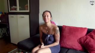 Frauen deutsche porn alte Deutsche Alte