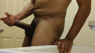 ThiS DiCk CuM a GooD LoaD