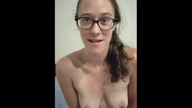 Naked wife instructions Joi naked french girl gives masturbation instructions in french