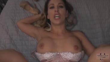 Happy Birthday Virtual Sex - Cherie Deville