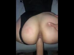 Juicy Latina Makes Me Cum Twice