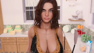Being A DIK 0.5.0 Part 93 Sex With Isabella By LoveSkySan69
