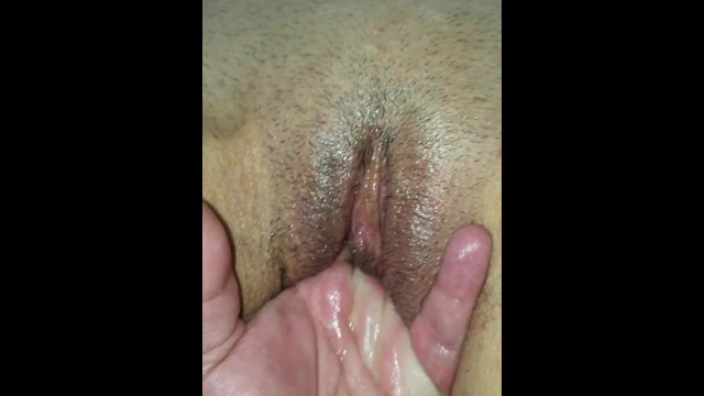 Men putting a finger in your anus Venezuelan slut loves when i put my fingers in her tight anus and her pussy
