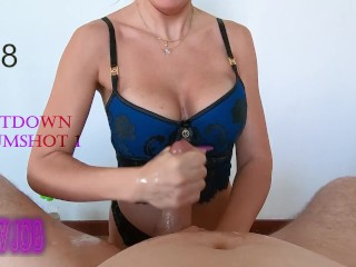 Ruined Handjobs, Endless Orgasms and Cumshots Overload