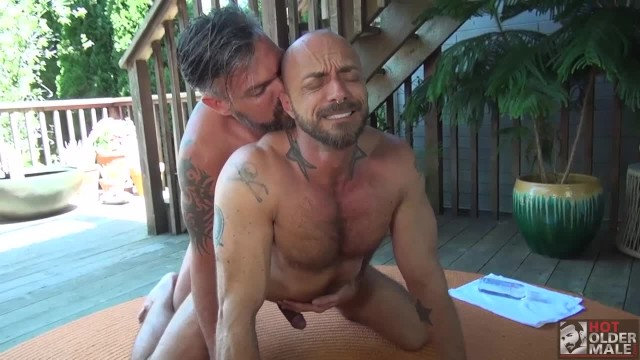Pantheon gay videos Hunk jessie colter rimmed and fucked raw by uncut daddy
