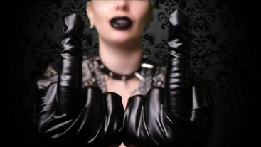 SPH JOI Worship and wank over My Middle finger!
