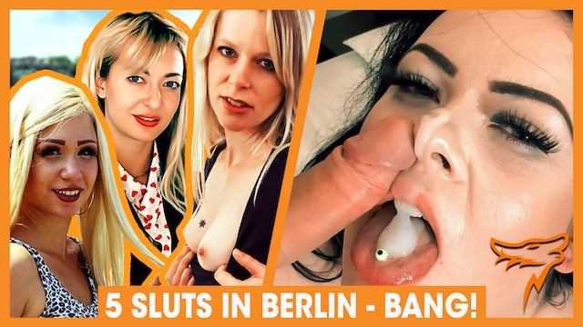 Gold fish sex Top 5 hottest fuck dates in berlin with german girls wolfwagner.love