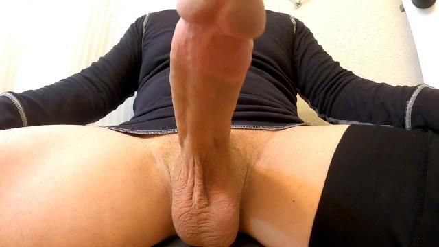 Big Dick Pov