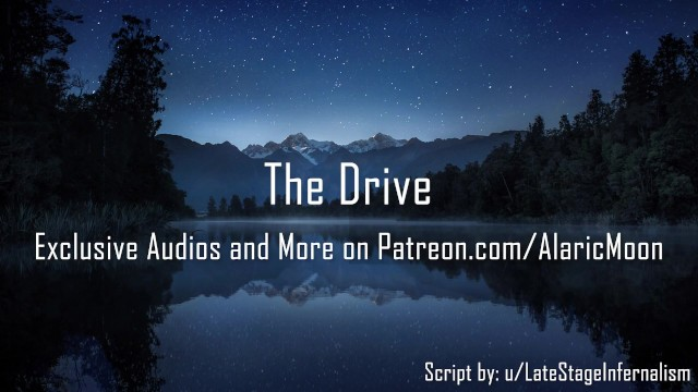 Erotic interviews audio The drive erotic audio for women