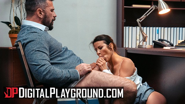 Round busty hot ass Digital playground - hot busty alexis fawx ride her boss dick