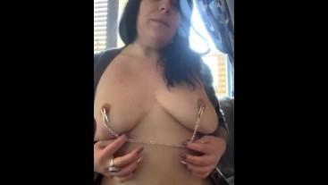 Afternoon Masturbation part 1